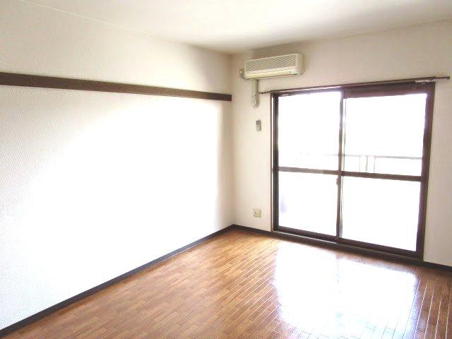 MYUⅡ 103号室の景色