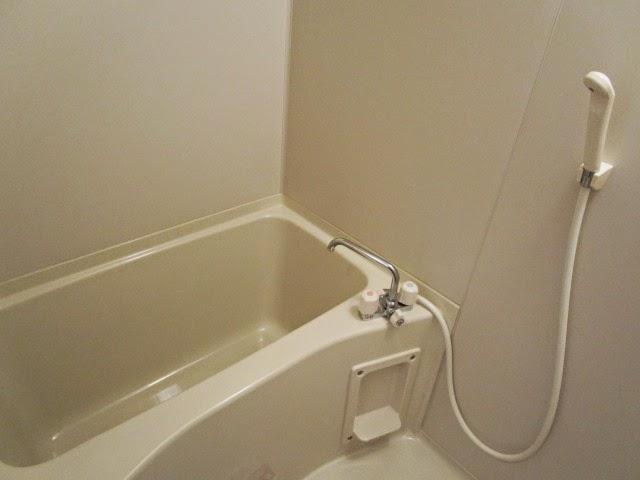 ブライトタイムⅠ 408号室の風呂