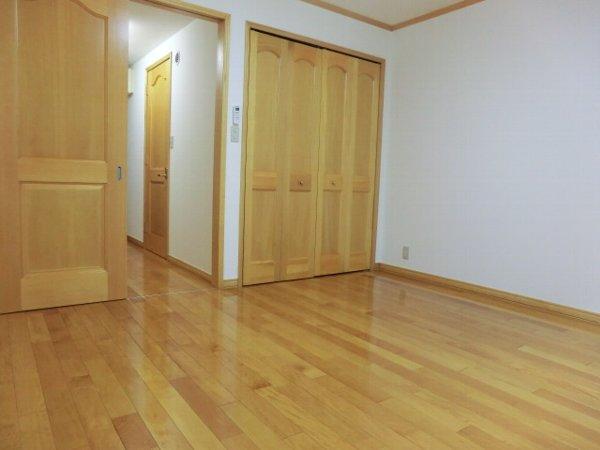 エルミタージュ桜新町 103号室のその他