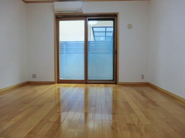 エルミタージュ桜新町 103号室の景色