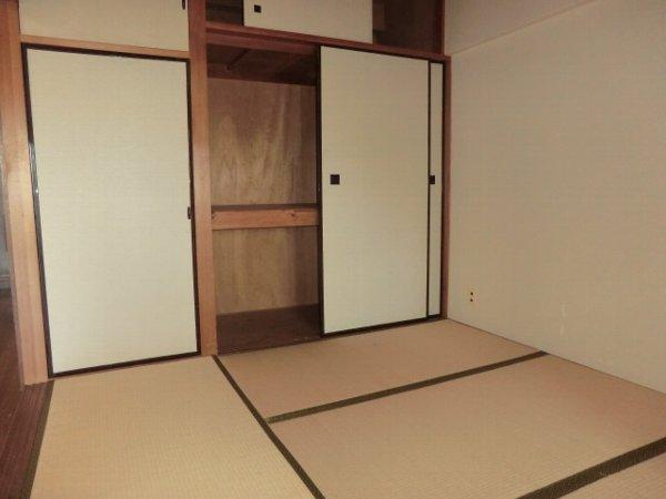 日香苑 205号室のその他