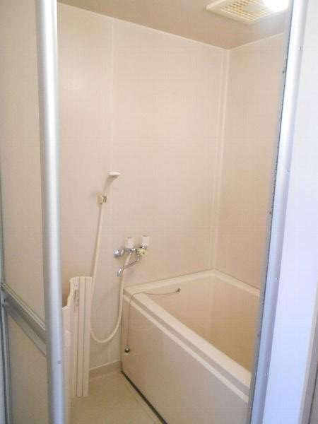 宗田ビレッジ 101号室の風呂