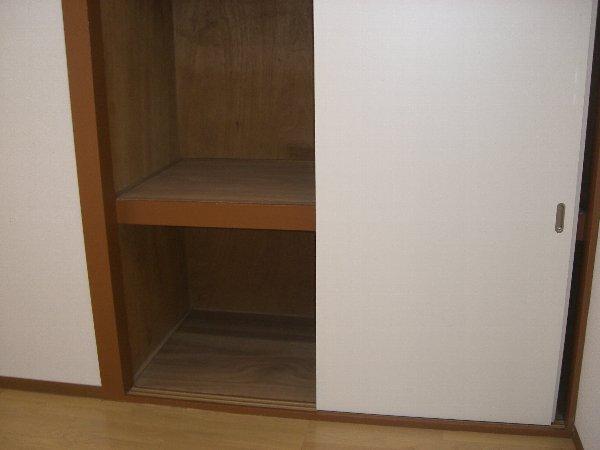 富士見グリーンハイツ 101号室のその他