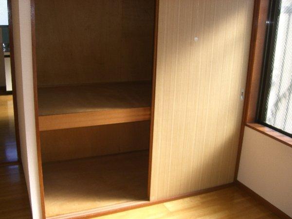 富士見ハイツ 201号室のその他