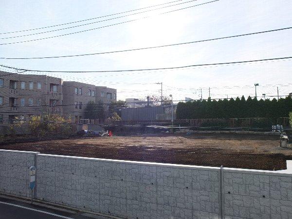 TOSHIハウス 202号室の景色