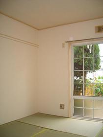 ラ・フィーネ 101号室の眺望