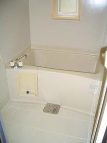 ラ・フィーネ 101号室の風呂