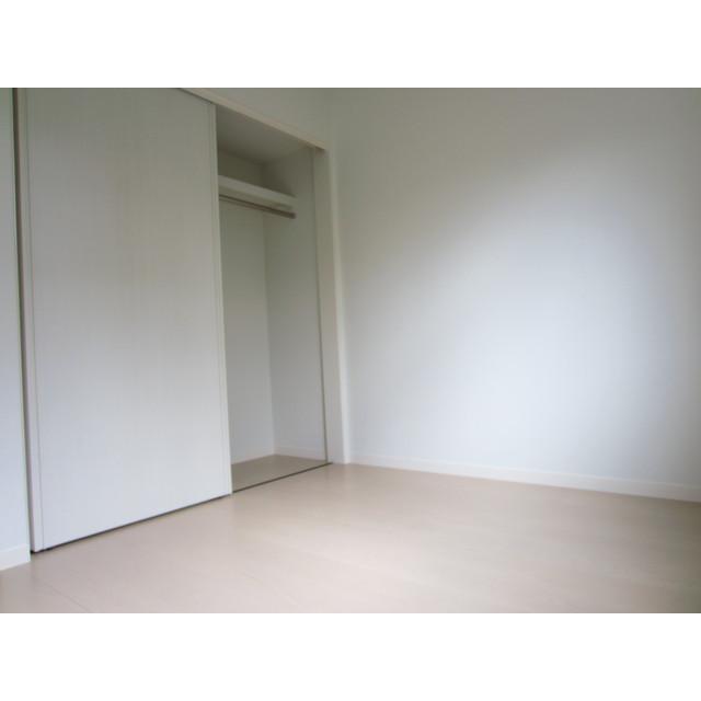 カーサヴェルデ 101号室の収納