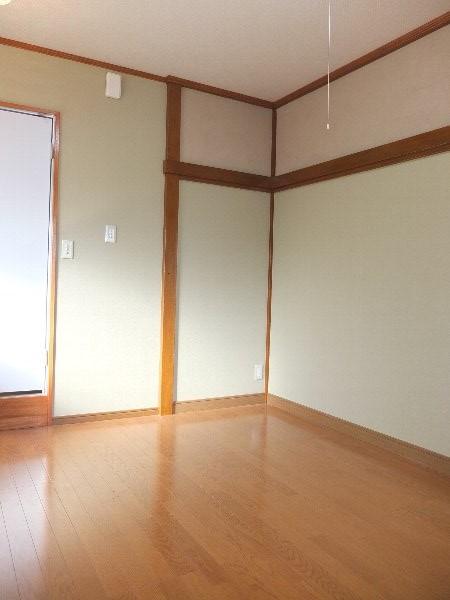 TOSHIハウス 203号室のその他