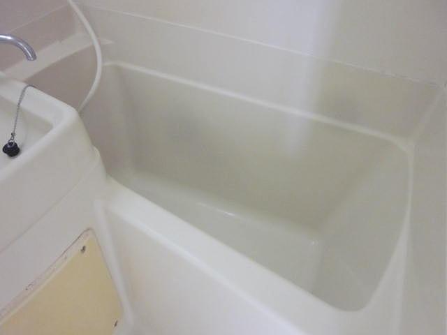 スターホームズ井土ヶ谷2 201号室の風呂