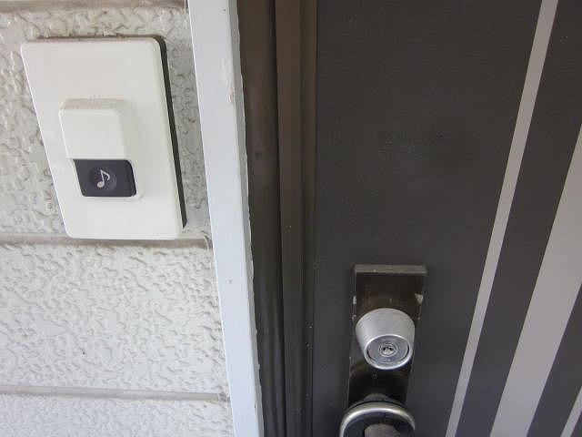 スターホームズ井土ヶ谷2 201号室のセキュリティ
