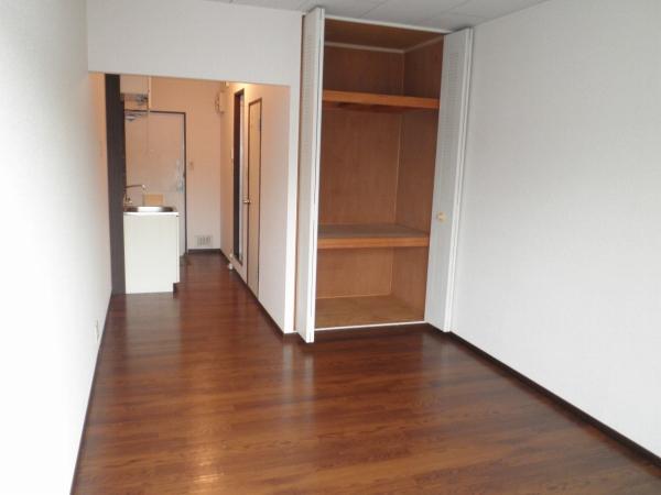 サンシティハイツ東 00203号室の収納