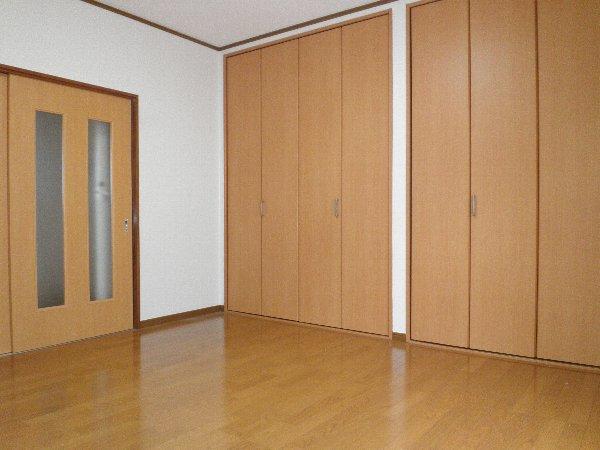 所沢アレイ 00201号室のリビング