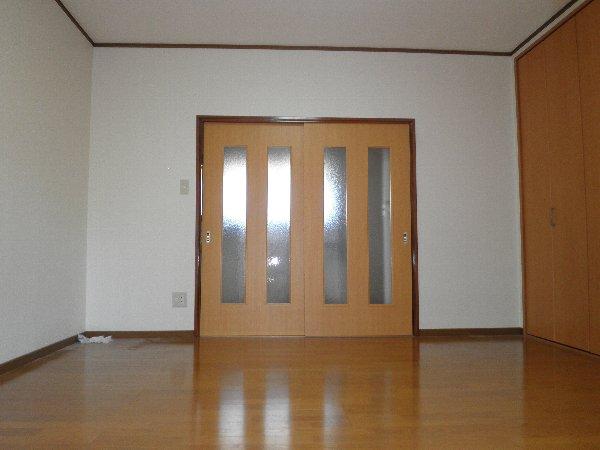 所沢アレイ 00201号室の居室