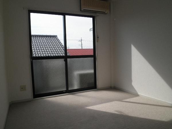 アヴィオンⅠ 00101号室のその他