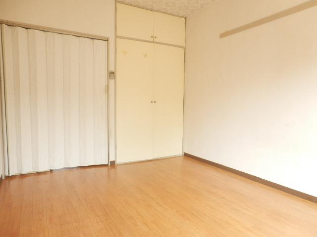 ビューラー三ケ島Ⅱ 00202号室のその他共有