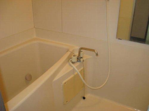 ミタマハイツ2 103号室の風呂
