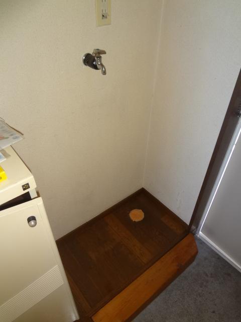 タウンハイツ初沢 205号室のその他