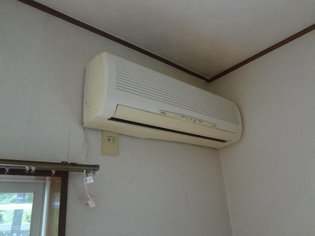 タウンハイツ初沢 205号室の設備