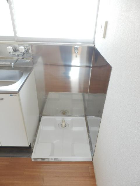 第1高尾荘 201号室の設備