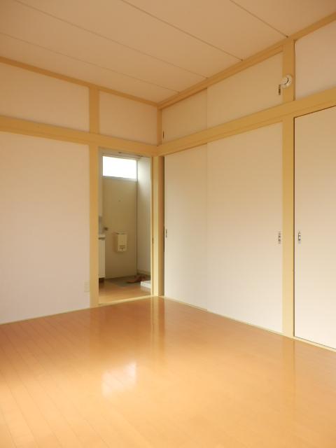 第5高尾荘 101号室のその他