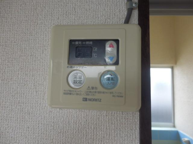 第5高尾荘 101号室の設備