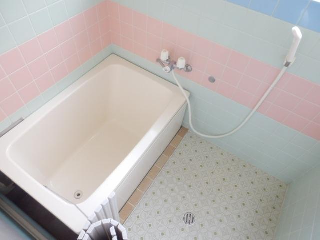 第5高尾荘 101号室の風呂