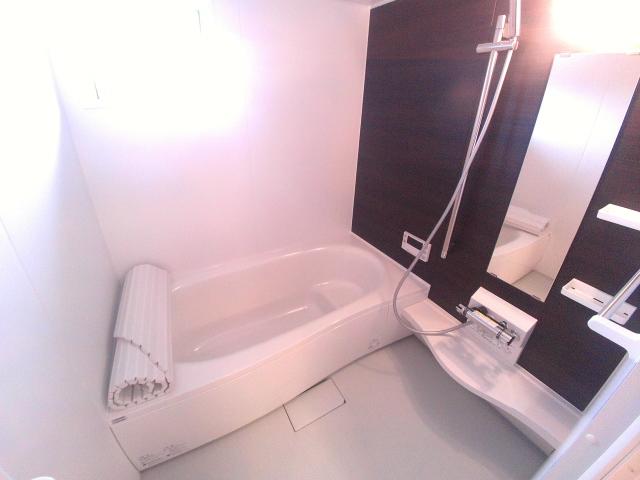 エクセル α(アルファ) 201号室の風呂
