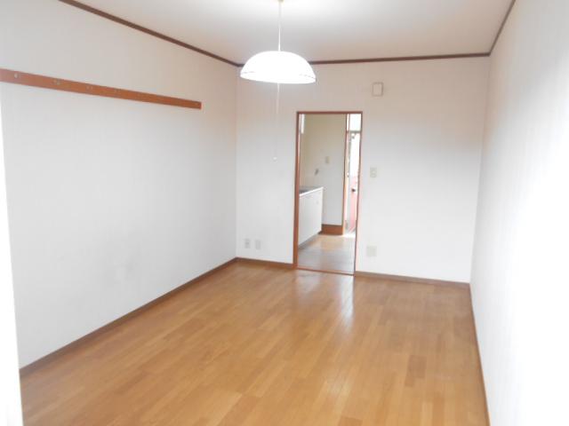ハイツセリエ 203号室のその他部屋