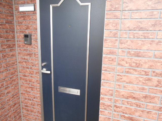 ラヴィッサンヴィーⅡ 303号室のその他