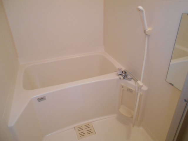 ラヴィッサンヴィーⅡ 303号室の風呂