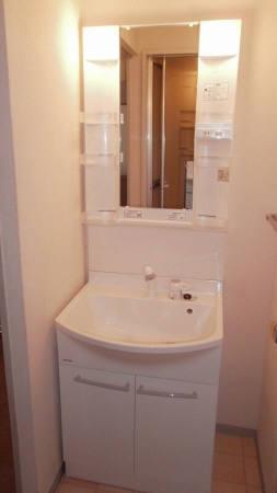 アーバンパレス21 103号室の洗面所