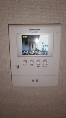 アーバンパレス21 103号室のセキュリティ