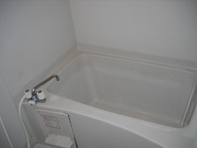サンライズタウンK 108号室の風呂