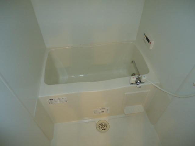 アムール金谷の風呂