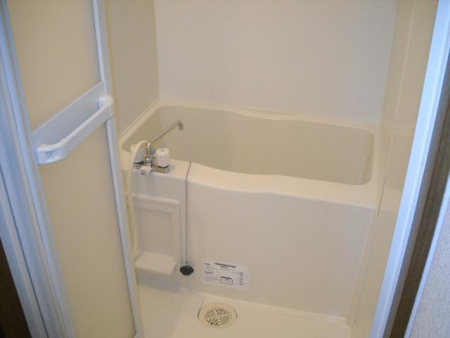 アンプルール フェール ClefⅡ 302号室の風呂