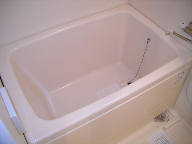 ミルフィーユⅡ 202号室の風呂