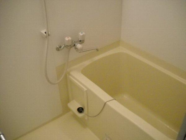 quadro 205号室の風呂