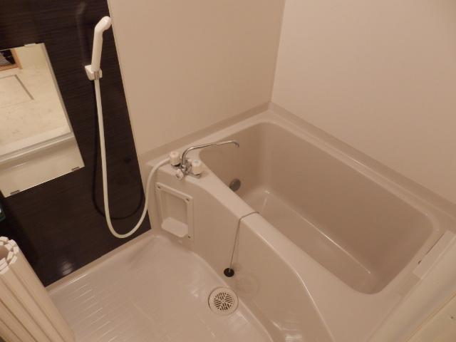 アエル大宮三橋 106号室の風呂