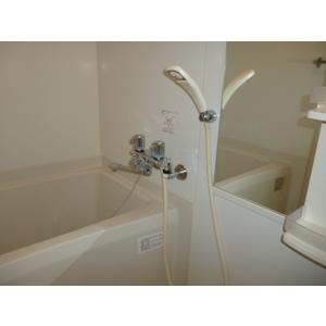 メゾン ド ブランシュ 103号室の風呂