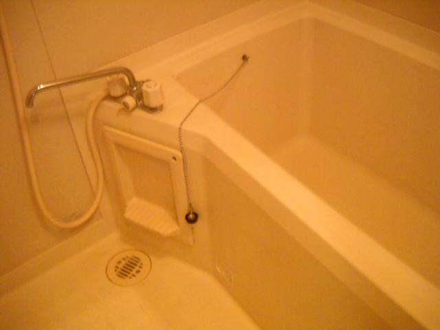 VILLA ITO No1・2 1-203号室の風呂