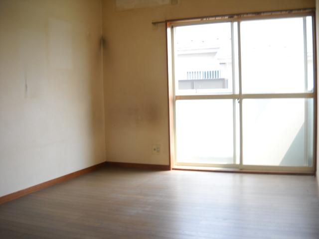 VILLA ITO No1・2 1-203号室のリビング