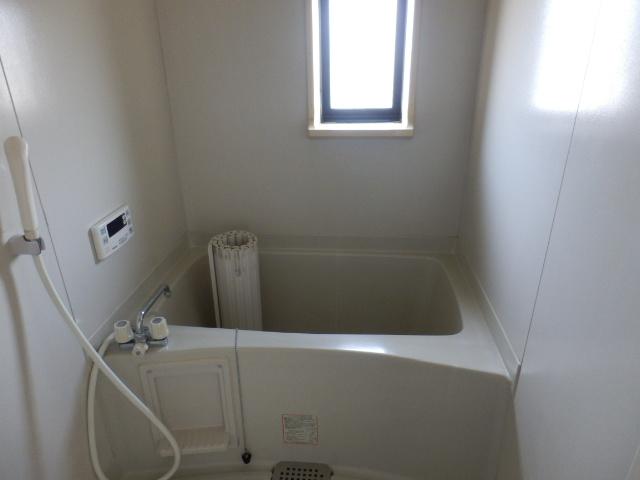 サンライフサワダ B201号室の風呂