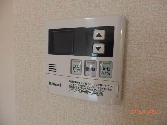 KC指扇 205号室の設備