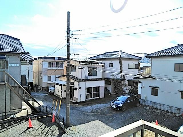 かわむらハウス 202号室の眺望