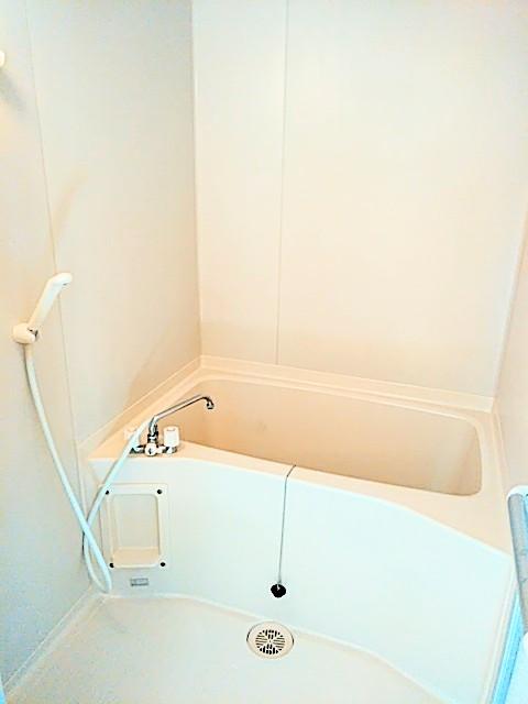 かわむらハウス 202号室の風呂