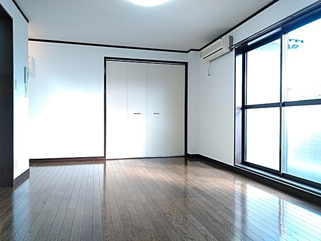 かわむらハウス 202号室のその他部屋
