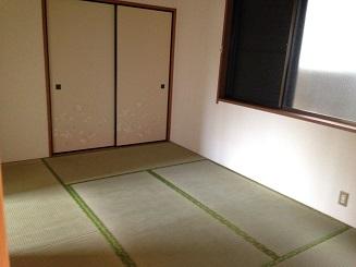 ア・ネスタ 101号室の居室