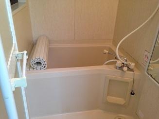 ア・ネスタ 101号室の風呂