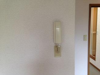 ア・ネスタ 101号室のセキュリティ